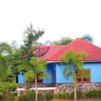 บ้านวาสนา, บ้านจิตรลัดดา, บ้านอุทัยวรรณ, บ้านมาลี