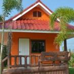 บ้านสีส้ม